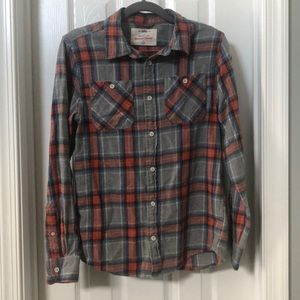 Urban Pipeline Ultimate Flannel
